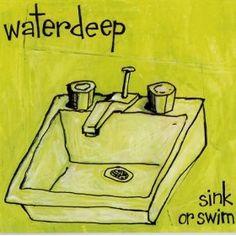 Old school Waterdeep album.