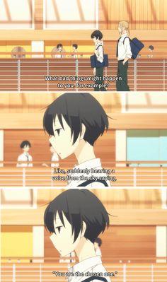 田中くんはいつもけだるげ, Anime, Tanaka kun wa itsumo kedaruge, manga, gangan online