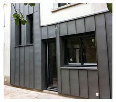 Pachet couverture Construction, Garage Doors, Catalogue, Facades, Architecture, Chen, Outdoor Decor, Images, Home Decor