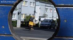 Quartiersentwicklung Flüssesiedlung in Bochum-Grumme der Wohnungsbaugesellschaft VBW Bochum
