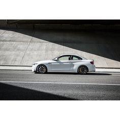 #BMW M2 w/ KW-suspention.