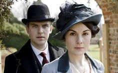 Love  Downton Abbey? Check out these books