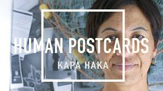 Casey teaches Kapa Haka* in a Maori arts school. She grew up with a strong connection to her cultural roots, learning hundreds of songs from her family members,… Maori People, Art School, Postcards, Growing Up, Documentaries, Roots, Connection, Father, Strong