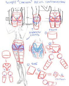 Resplendent Cartoon Drawing Tips Ideas Drawing Lessons, Drawing Skills, Drawing Techniques, Drawing Tips, Figure Drawing, Art Reference Poses, Anatomy Reference, Drawing Reference, Hand Reference