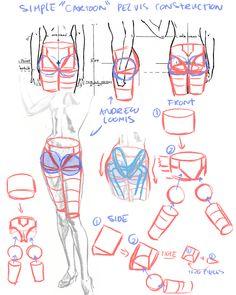 Rad Sechrist ★ || CHARACTER DESIGN REFERENCES | キャラクターデザイン  • Find more artworks at https://www.facebook.com