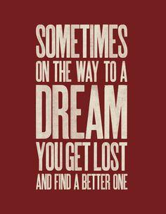 DREAM ♥