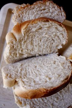 Amy says: my search for the best homemade white loaf recipe has ended. This was delicious and super easy. Stayed fresh all week... Took amazing self control not to eat the entire loaf smothered in butter as soon as it was cool enough to slice!!! MAKE IT!!!