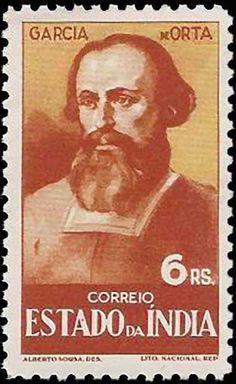 Garcia da Horta