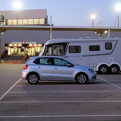 Farvel til verdens beste Polo-motor? Recreational Vehicles, Volkswagen, Polo, Polo Shirt, Campers, Single Wide