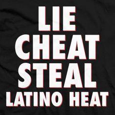 Lie Cheat Steal