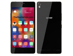 #Gionee Elife S7 #Smartphone launching today with 5.5mm Thickness in #India   for more information visit us on #thenarration(http://thenarration.com)