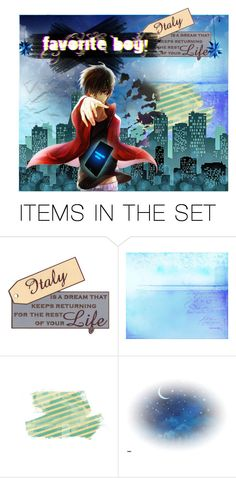 """Sin título #1149"" by kikio1313 ❤ liked on Polyvore featuring art"