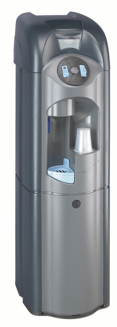Connect mains fed water cooler