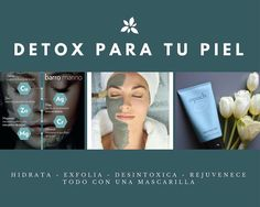 Nu Skin, Face Wash, Detox, Skin Care, Photo And Video, Tips, Instagram, Beauty, Store