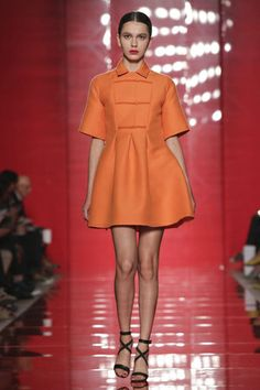 Les Copains Ready To Wear Spring Summer 2014 Milan - NOWFASHION