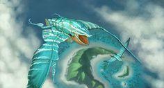 Rhuni by daitengu on deviantART  http://eclectixx.deviantart.com/art/Rhuni-243622209