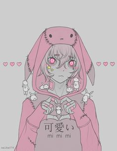 All my Heart Character Inspiration, Character Art, Character Design, Anime Kawaii, Kawaii Art, Fanarts Anime, Anime Characters, Pretty Art, Cute Art