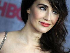 Carice van Houten - Premiere Game of Thrones in NY