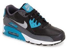 Nike 'Air Max 90' Sneaker (Big Kid)