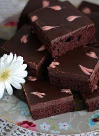 Maailman parhaat mokkapalat - the best chocolate pie! Yummie!