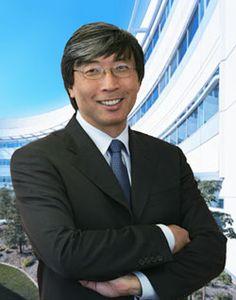 Patrick Soon-Shiong, M.D. of NantWorks, LLC