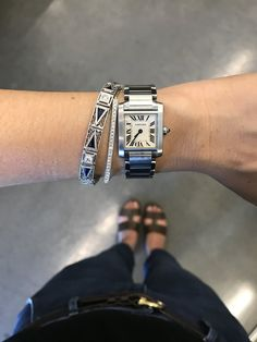 About My Cartier Watches — Temporary-House Wifey Stylish Watches, Luxury Watches, Cool Watches, Watches For Men, Women's Watches, Elegant Watches, Watches Online, Analog Watches, Ladies Watches