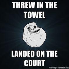 Unique Crying towel Meme