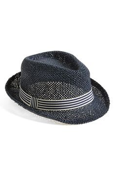Phase+3+Straw+Fedora+available+at+#Nordstrom