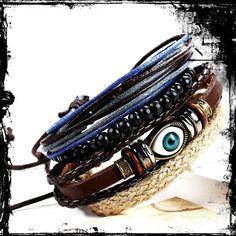 Fashion Camp Eye Bracelets – Mountain Back Outfitters