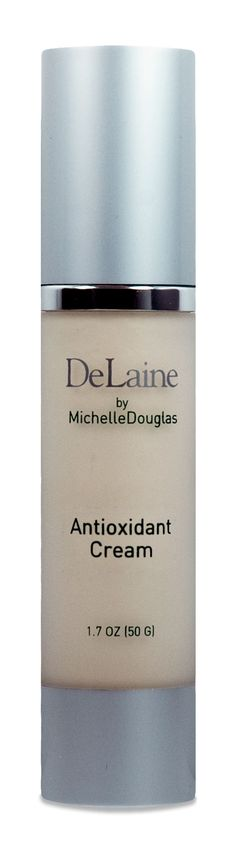 Specifically formulated, Antioxidant Cream by DeLaine skin care, is packed with high concentrations of vitamins, botanical extracts & Co-Enzyme Q10. Soy protein reduces blotchiness and contains Vitamin E, a natural moisturizing component. Antioxidant Cream protects the skin from daily environmental damage and aids in reversing accumulated hyper pigmentation and damage. This daily cream is excellent for all skin types and can be added to pre and post chemical and surgical protocols.