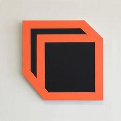 Sugar Cube Pink - Art Piece Gallery
