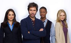 Perception (TNT TV show) cast..best TV show ever! One of very few shows I can sit and watch.