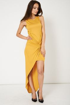 Newly added product: In Vogue Fashion ... Have a look here:http://www.fbargainsgalore.co.uk/products/in-vogue-fashion-sleeveless-yellow-womens-maxi-dress?utm_campaign=social_autopilot&utm_source=pin&utm_medium=pin