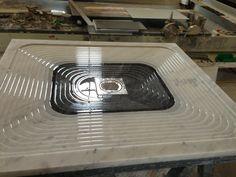 Marble shower tray - Planet Granite Blog