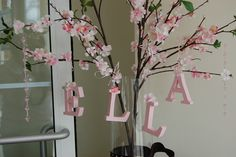 Gillian J's Baby Shower / - Photo Gallery at Catch My Party Cute Baby Shower Ideas, Baby Shower Photos, Baby Shower Themes, Baby Shower Decorations, Shower Centerpieces, Shower Party, Baby Shower Parties, Shower Gifts, Shower Favors