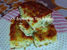 Avocado Toast, Quiche, French Toast, Pizza, Cooking, Breakfast, Food, Greek Recipes, Kitchen