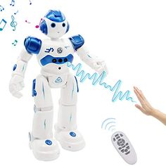 Robot Kits, Rc Robot, Smart Robot, Robots For Kids, Kids Toys, Programmable Robot, Intelligent Robot, Usb, Remote Control Cars