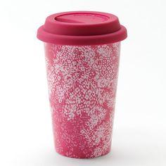 Perk up your morning with this #JenniferLopez thermal mug. #KohlsCares $5 #kohlsbeauty