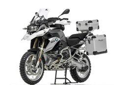 BMW 1200 GS. Full Kit