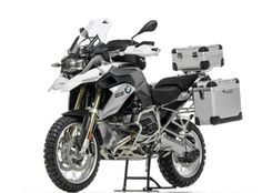 BMW 1200 GS. Full Kit
