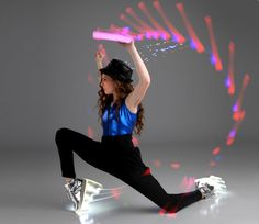 Give your dance lifestyle some spark. Dance Electric only at Just For Kix.