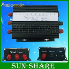 71.35$  Buy here - http://aliah6.worldwells.pw/go.php?t=686876063 - Hot Selling 600w wind turbine controller Auto dump load DC 12V/24V to the battery building 0ff grid system