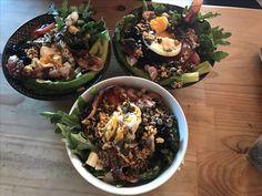 Salade multi-saveurs