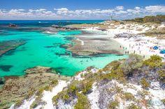 Rottnest Island, Perth, Western Australia