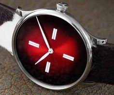 Die Venturer Swiss Mad Watch von H.Moser & Cie