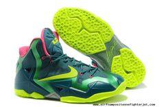 low priced 8713c 6694f Mens Nike Air Max LeBron James 11 P.S ELITE Tyrannosaurus Basketball Shoes  For Wholesale Tyrannosaurus,