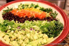 Mexican Salad ?