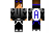 minecraft skin fixed-antmine Check out our YouTube : https://www.youtube.com/user/sexypurpleunicorn
