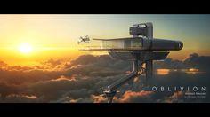 Oblivion_Art_Set_Ext_Skytower_120911_Keyframe02_Paintover02_AW.jpg (1700×956)