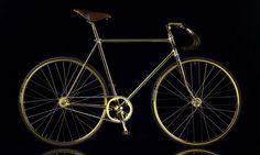 Aurumania: A bicicleta mais cara do mundo